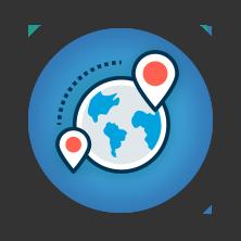 Pesquise no Google (e no Bing) a partir de outra localização e veja resultados locais