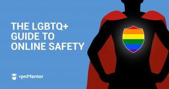 A maioria do público LGBTQ sofre cyberbullying. Saiba como manter sua segurança online