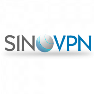 Vendor Logo of SinoVPN