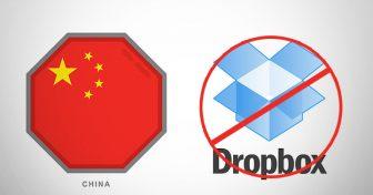 Como acessar a Dropbox na China