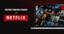 Como acessar os códigos secretos de filmes da Netflix