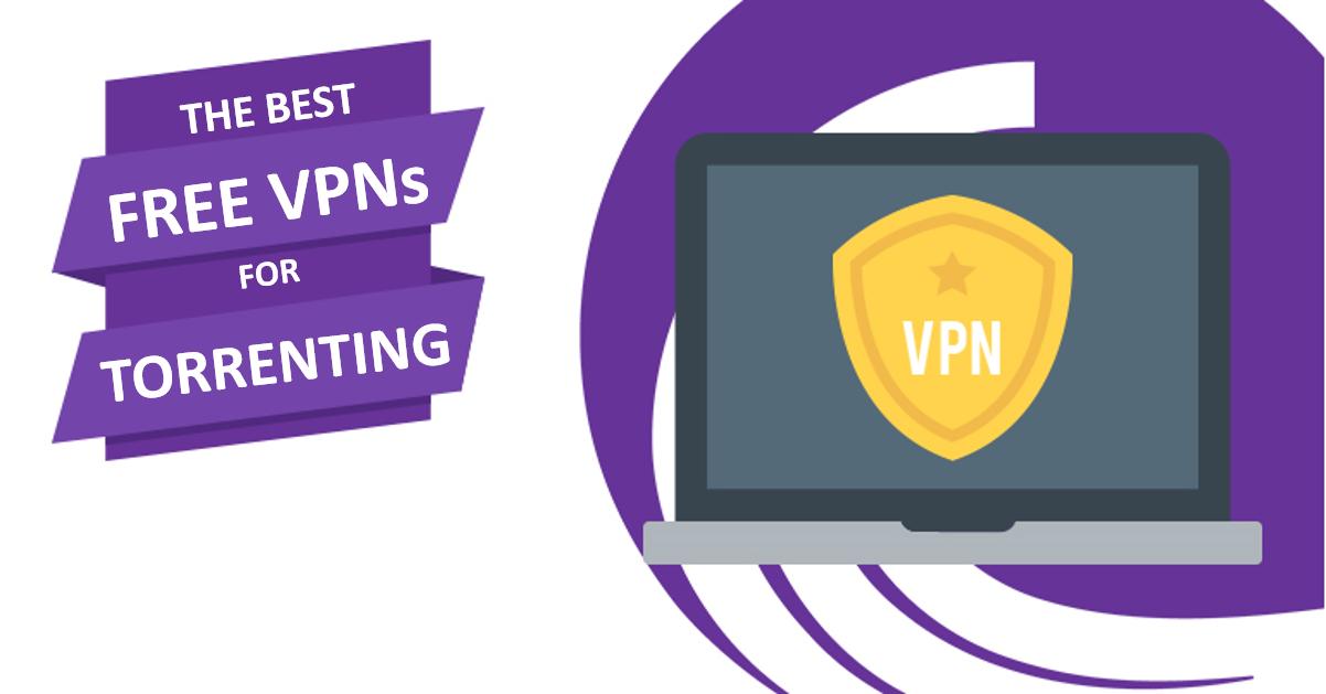 5 melhores VPN GRATUITAS para Torrents