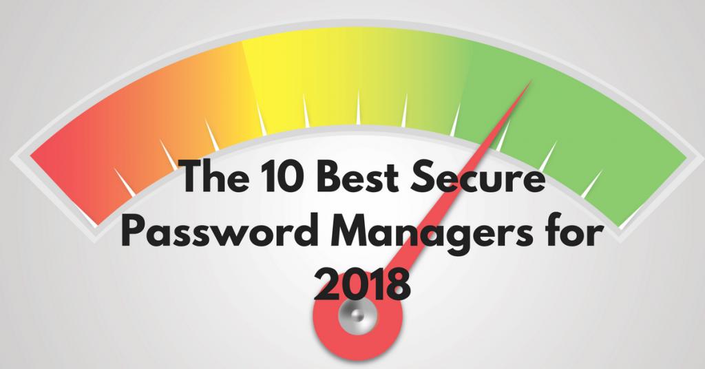 ad719391df 10 melhores gerenciadores de senha seguros para 2019