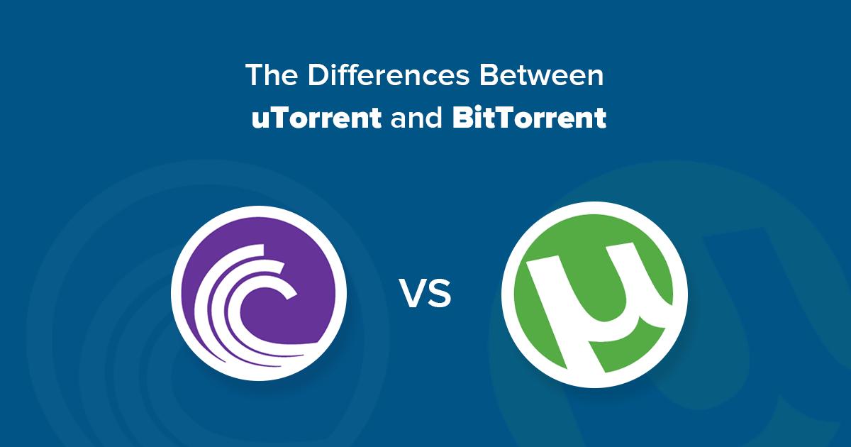 Diferença entre o uTorrent e o BitTorrent – Qual o mais rápido?
