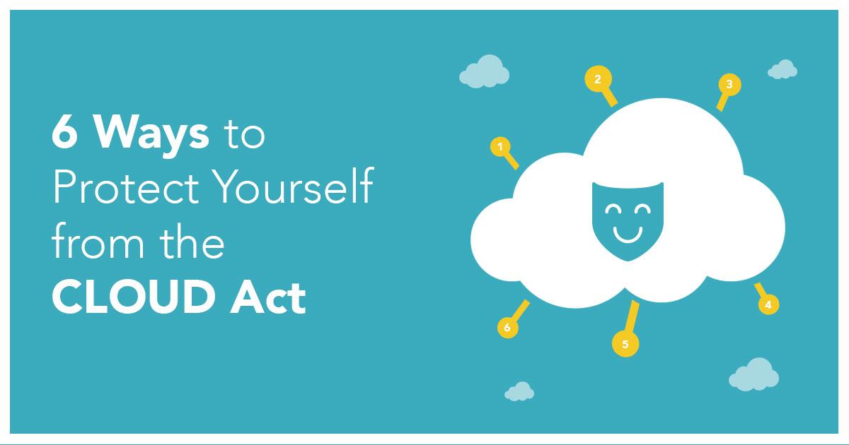 6 maneiras de se proteger do ato ELUDE