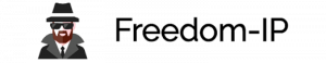 Vendor Logo of Freedom-IP VPN