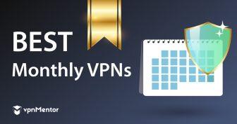As 5 melhores VPNs de assinatura mensal em 2020 (baratas e boas)