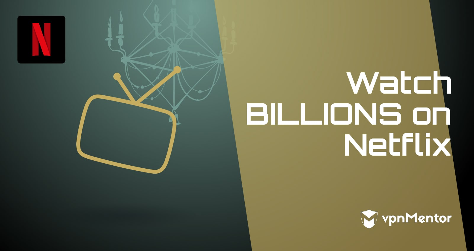 watch billions netflix