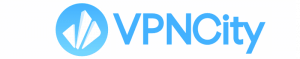 Vendor Logo of VPNCity